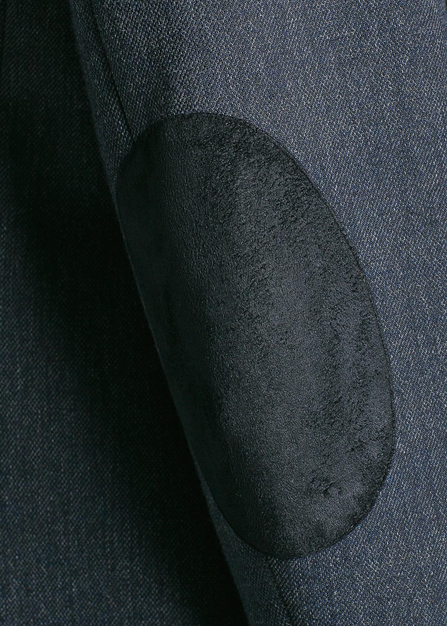 Lyst Mango Suit Jacket Bigban In Gray