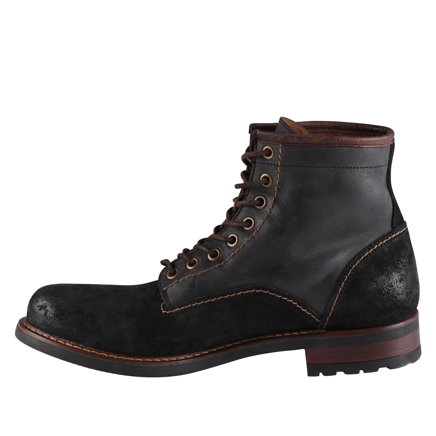 Aldo Men Shoes Alligator Boots