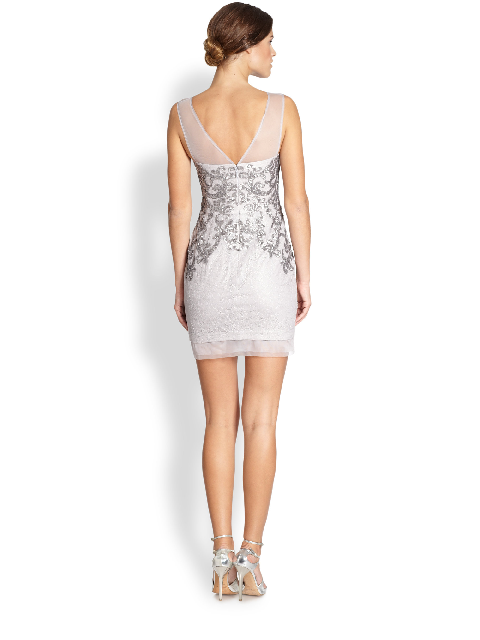 Cocktail dresses bcbg – Dress ideas