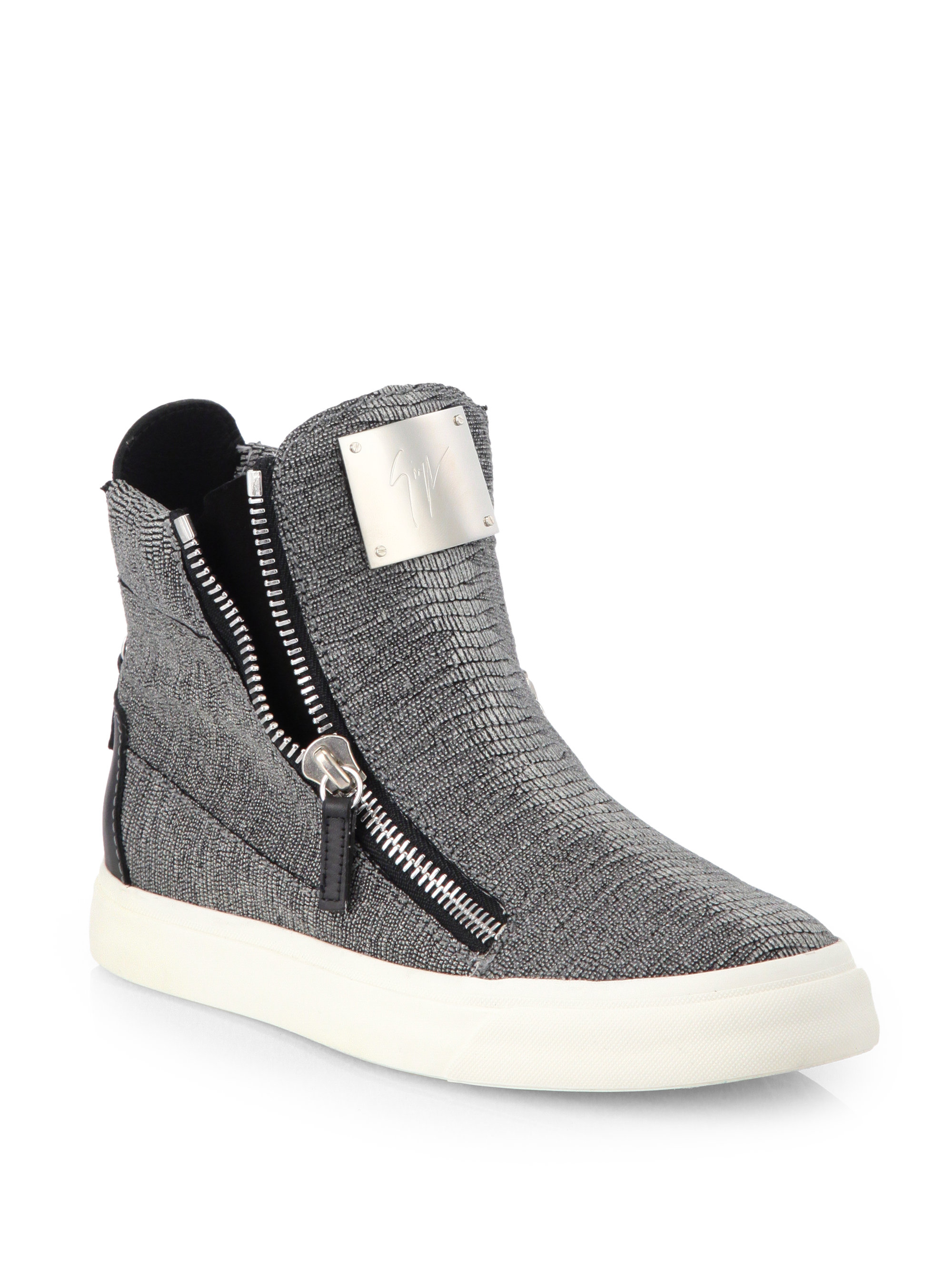 Mens Shoes With Metal Heels