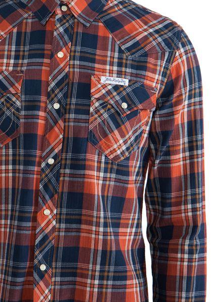 Tommy Hilfiger Denim Shirt Women