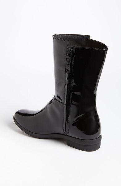 Ugg Madera Rain Boot In Black Lyst