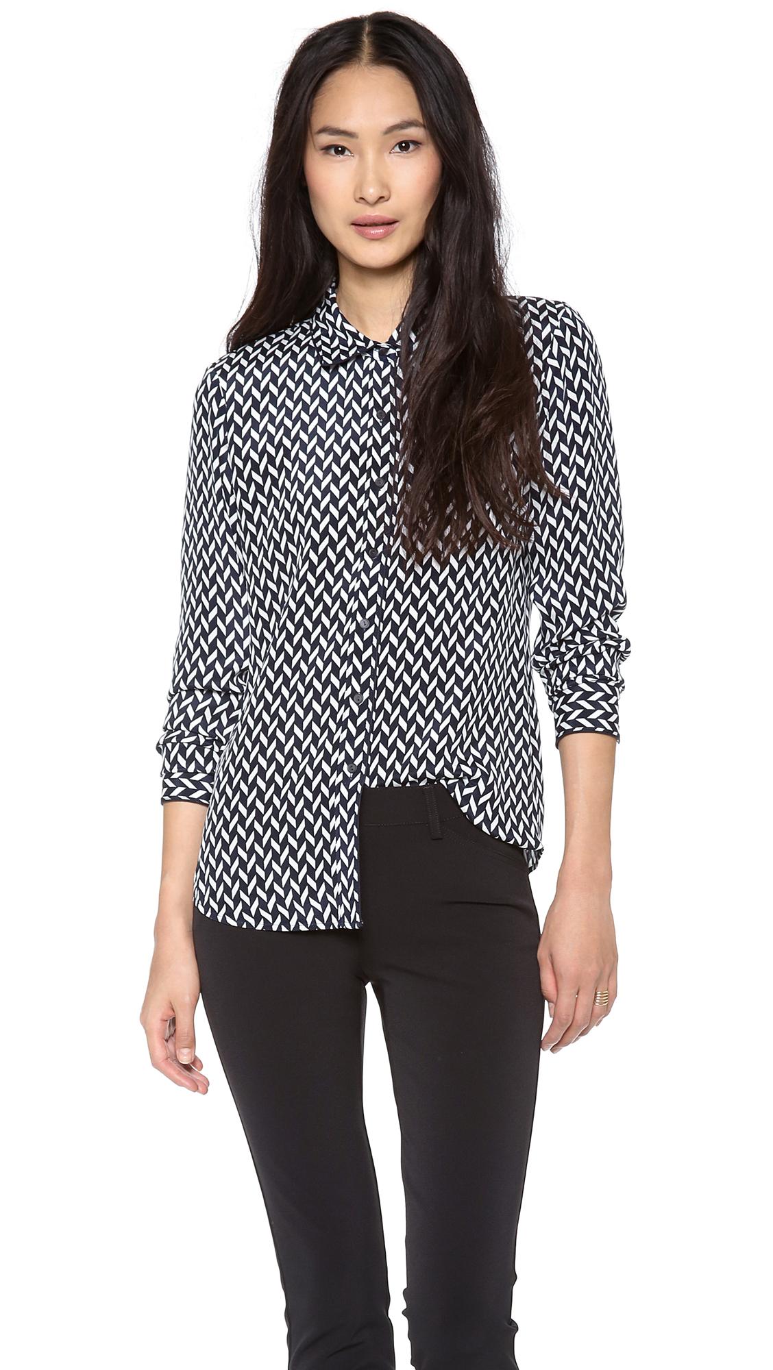 Simple Chevron Blouse Target - Womenu0026#39;S Lace Blouses