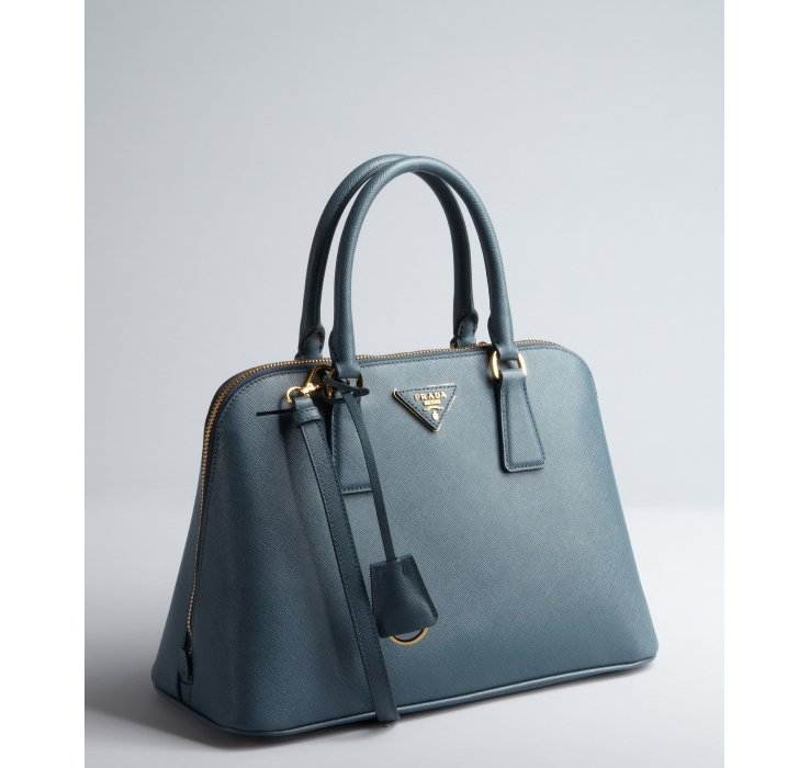 Prada Bag Double Zip