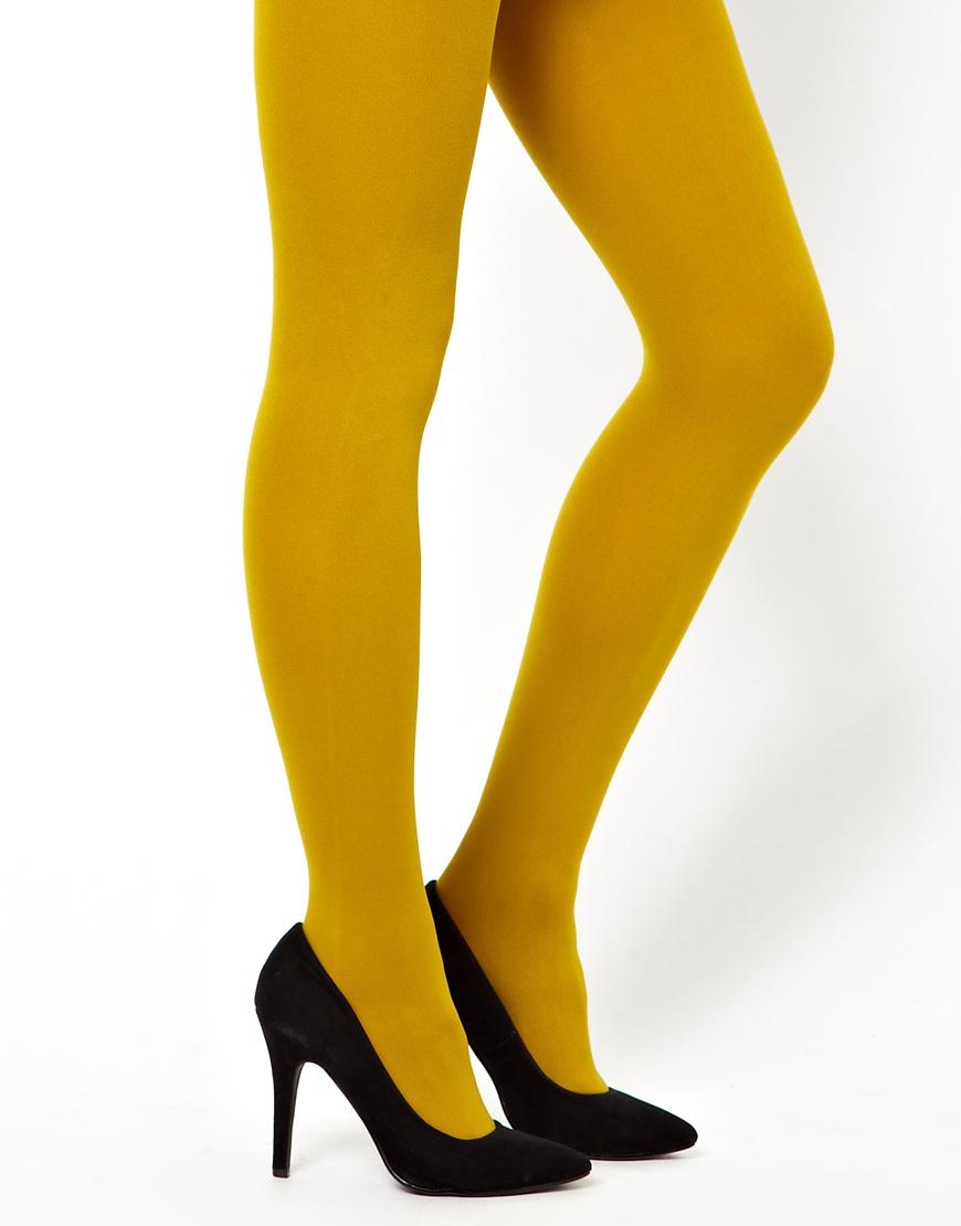 gipsy gloss 10 denier pantyhose