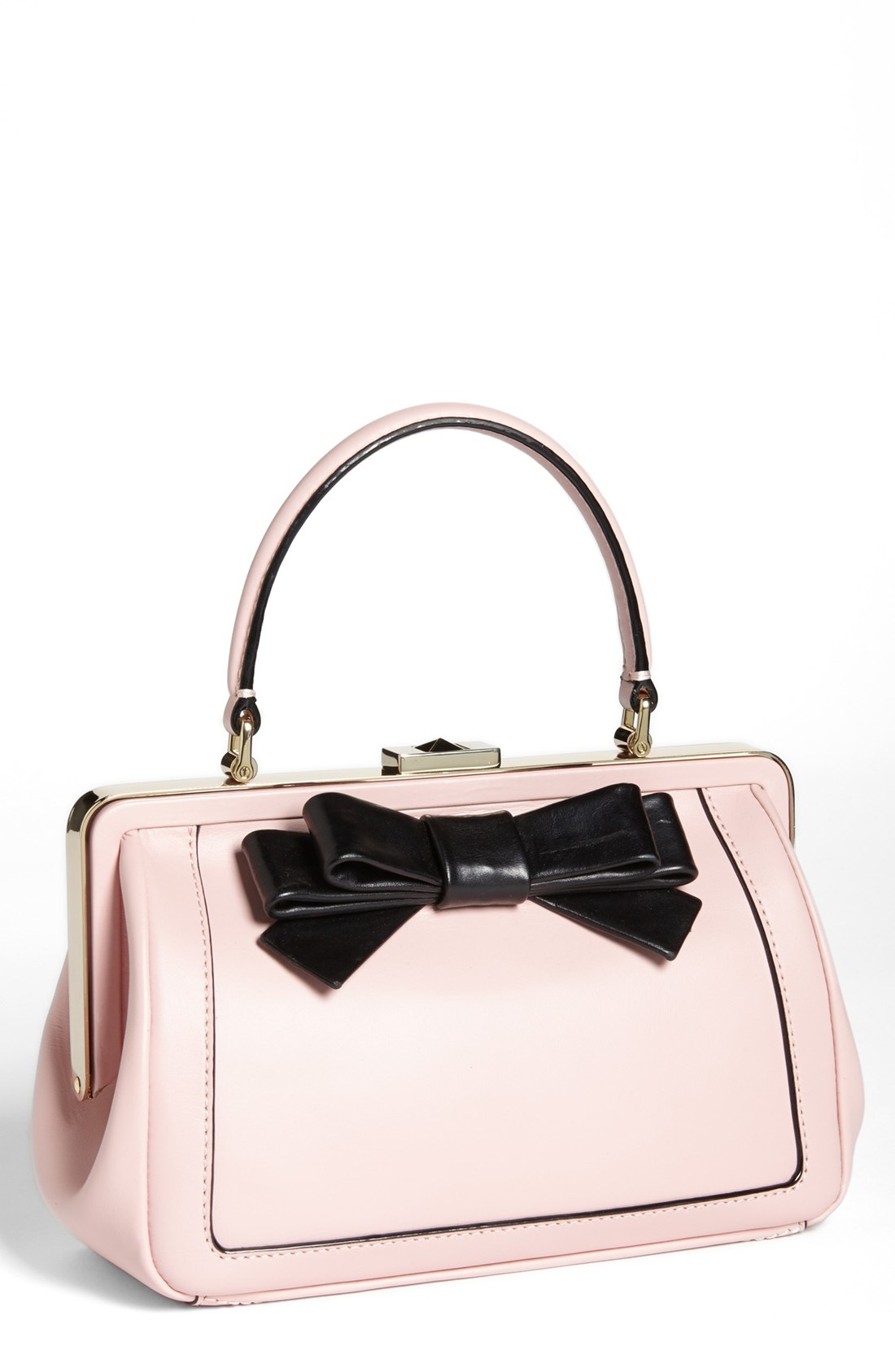 Kate Spade Cricket Street Small Emilia Satchel in Pink ...