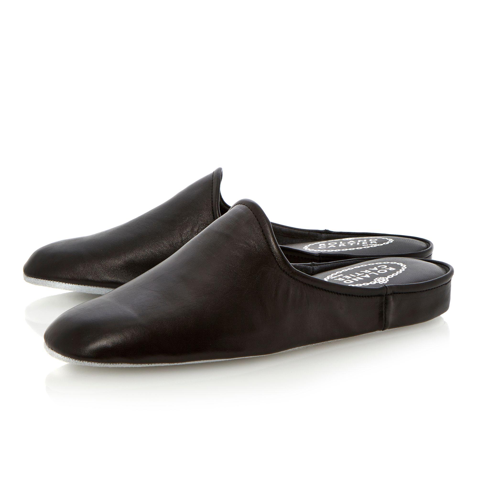 Cartier Canvas Mens Shoes
