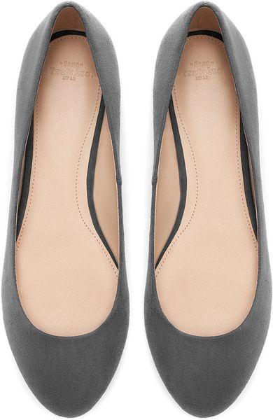 New Ladies Low Heel Casual Dolly Ballet Pumps Slip on Ballerina