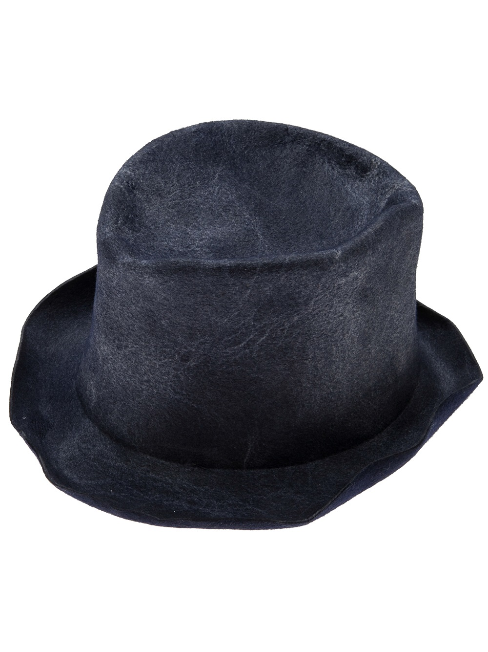 635d0a20f7c Lyst - Reinhard Plank Doc Hat in Blue for Men