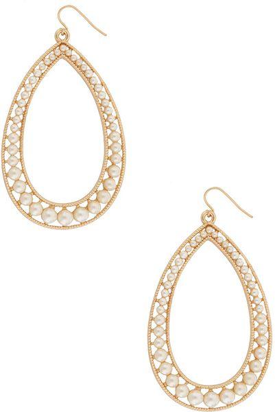 Chiffon dresses forever 21 earrings for Forever 21 jewelry earrings