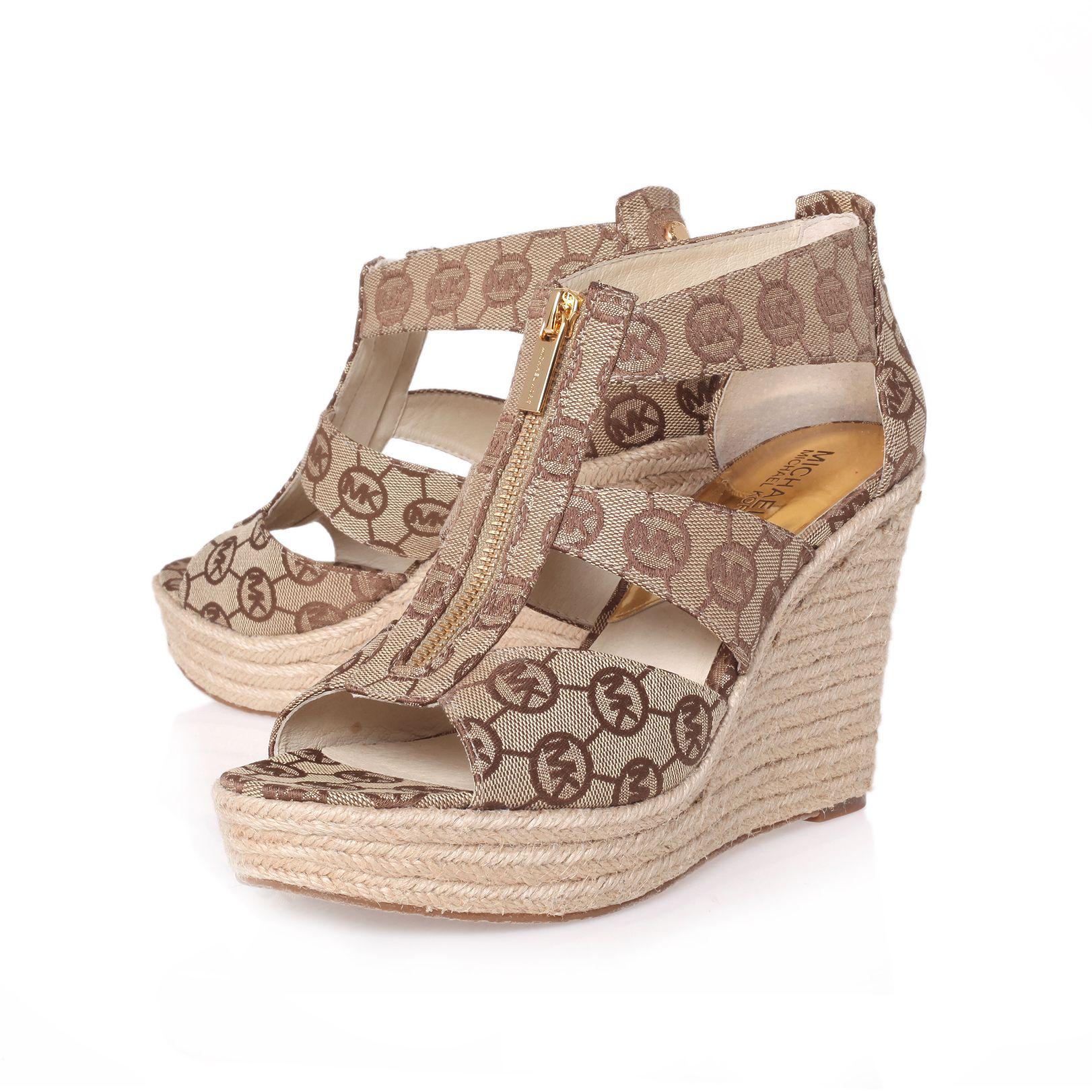 Michael Kors Baby Shoes 2014 michael kors damita