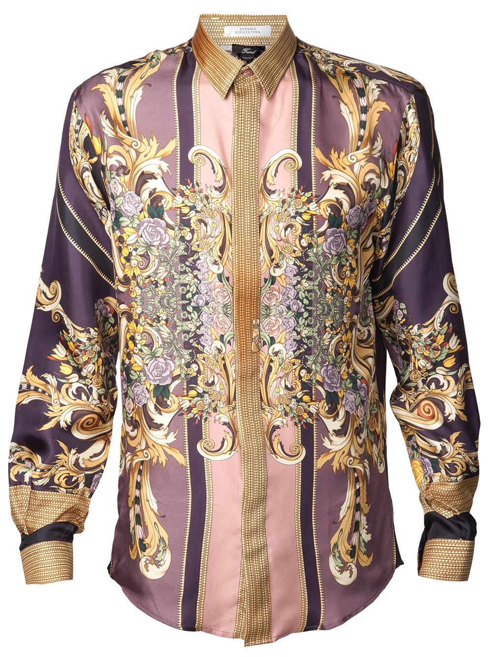 Shop online for Versace Men's Clothing, Shoes & Fragrance at autoebookj1.ga Find eau de toilette sets & shirts. Free Shipping. Free Returns. All the time.