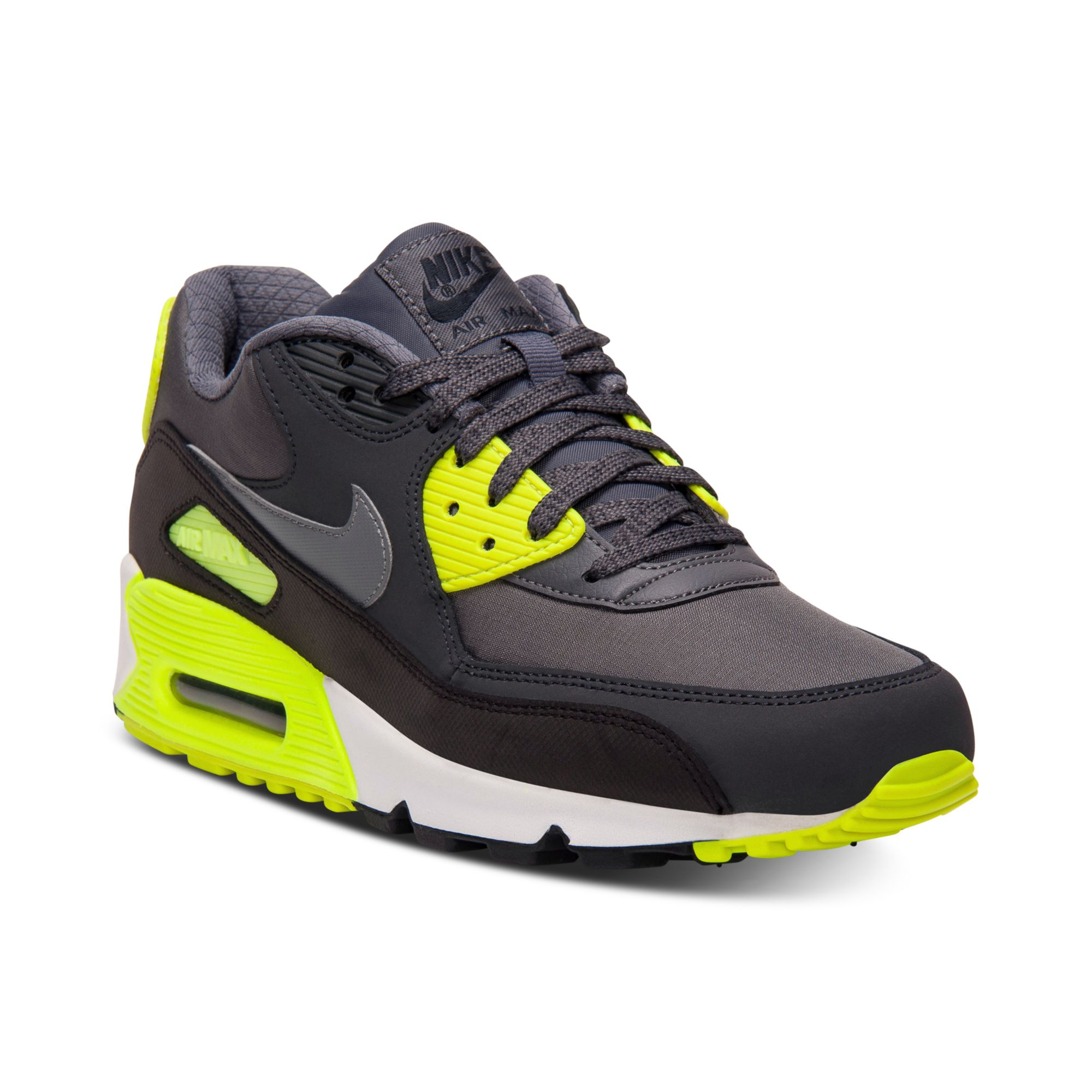 496fe32f416c Gallery. Previously sold at  Macy s · Men s Running Sneakers Men s Air Max  90 ...