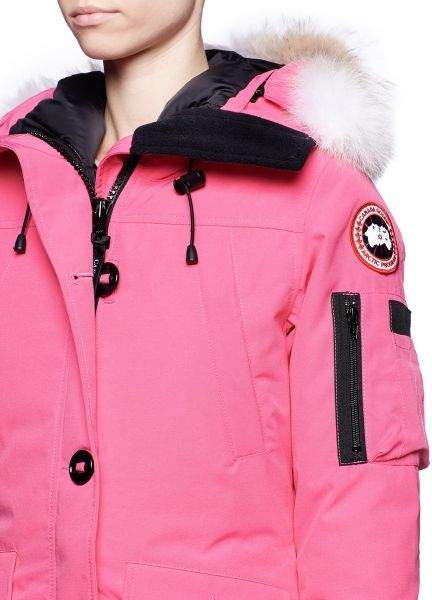 Canada Goose langford parka outlet cheap - New And Cheap Canada Goose Citadel Parka Caribou Free Shipping ...