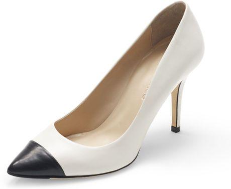 Club Monaco Shoes Review