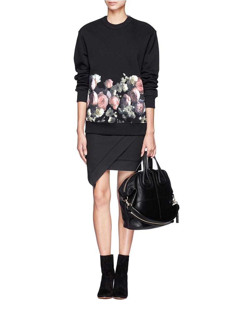 Womens Nightingale Medium Satchel Givenchy Ql87XSQ9D