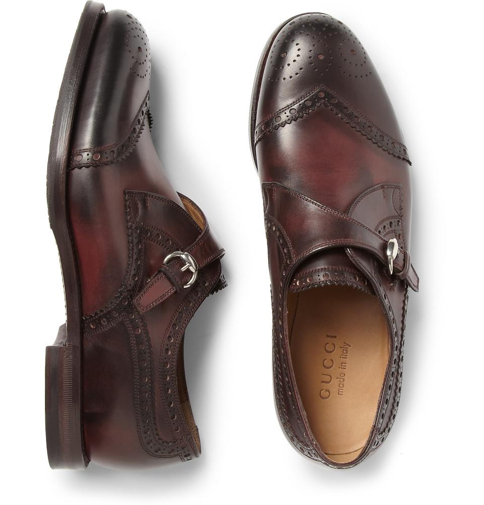 Gucci Baby Shoes Au