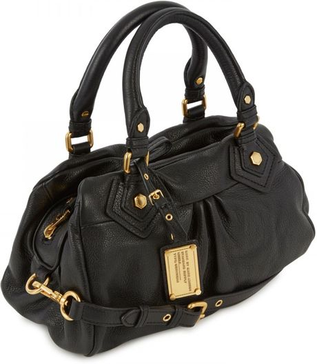 Marc By Marc Jacobs Classic Q Baby Groovee Shoulder Bag 36