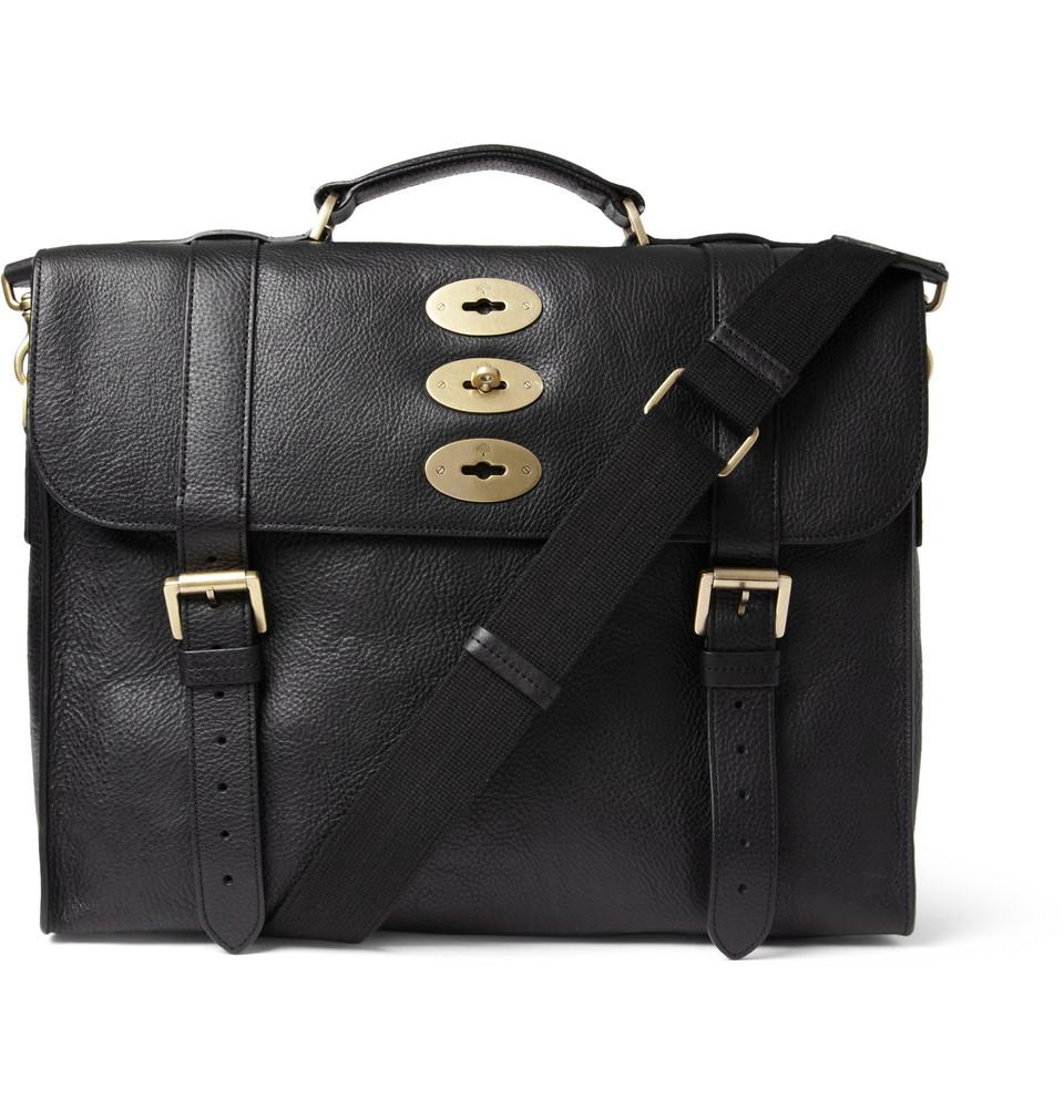 Mulberry Mens Shoulder Bag 117
