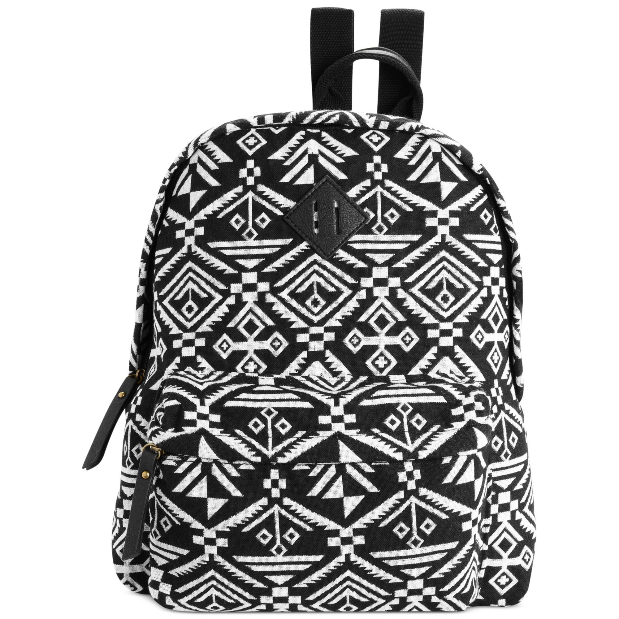 Madden girl Bskoolll Backpack in Black | Lyst