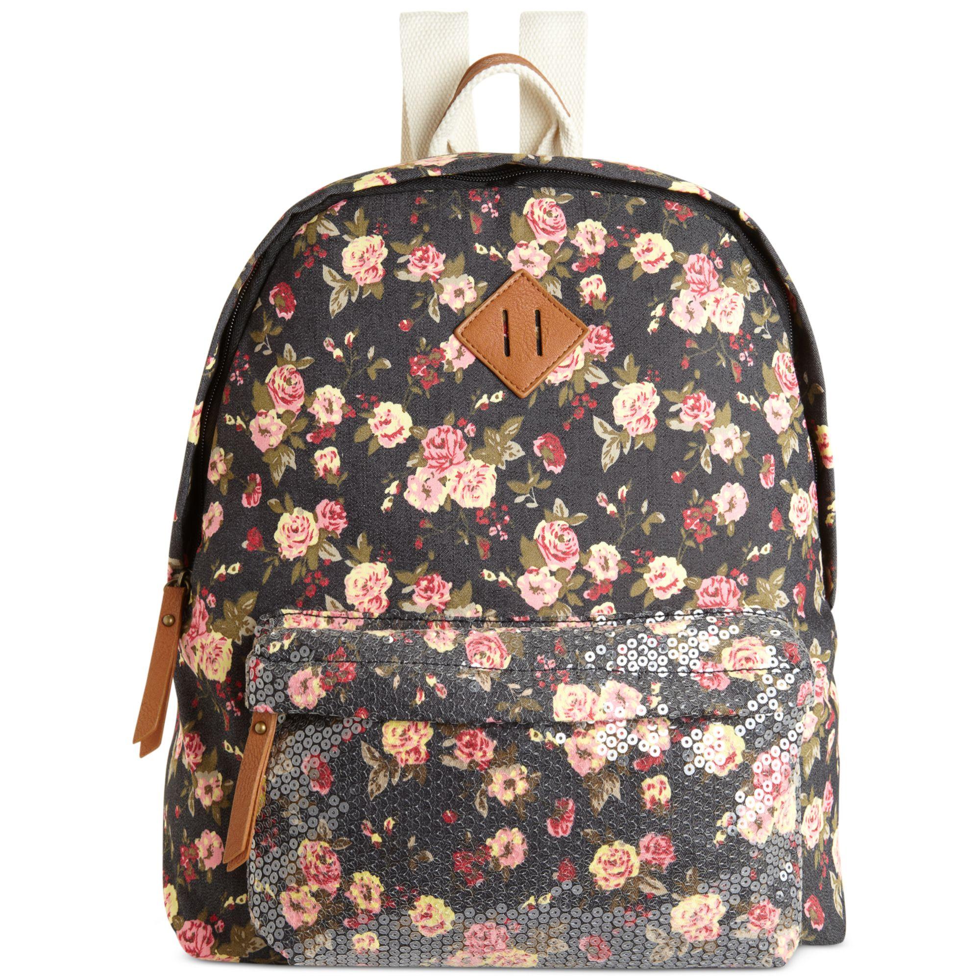 Madden girl Bskoolll Backpack | Lyst