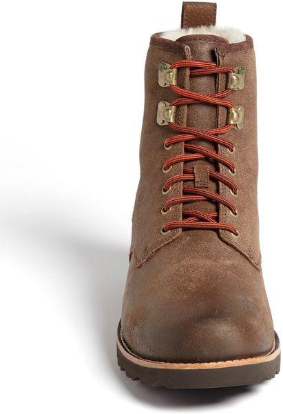 e0a15d1581c Ugg Hannen Boots Brown - cheap watches mgc-gas.com
