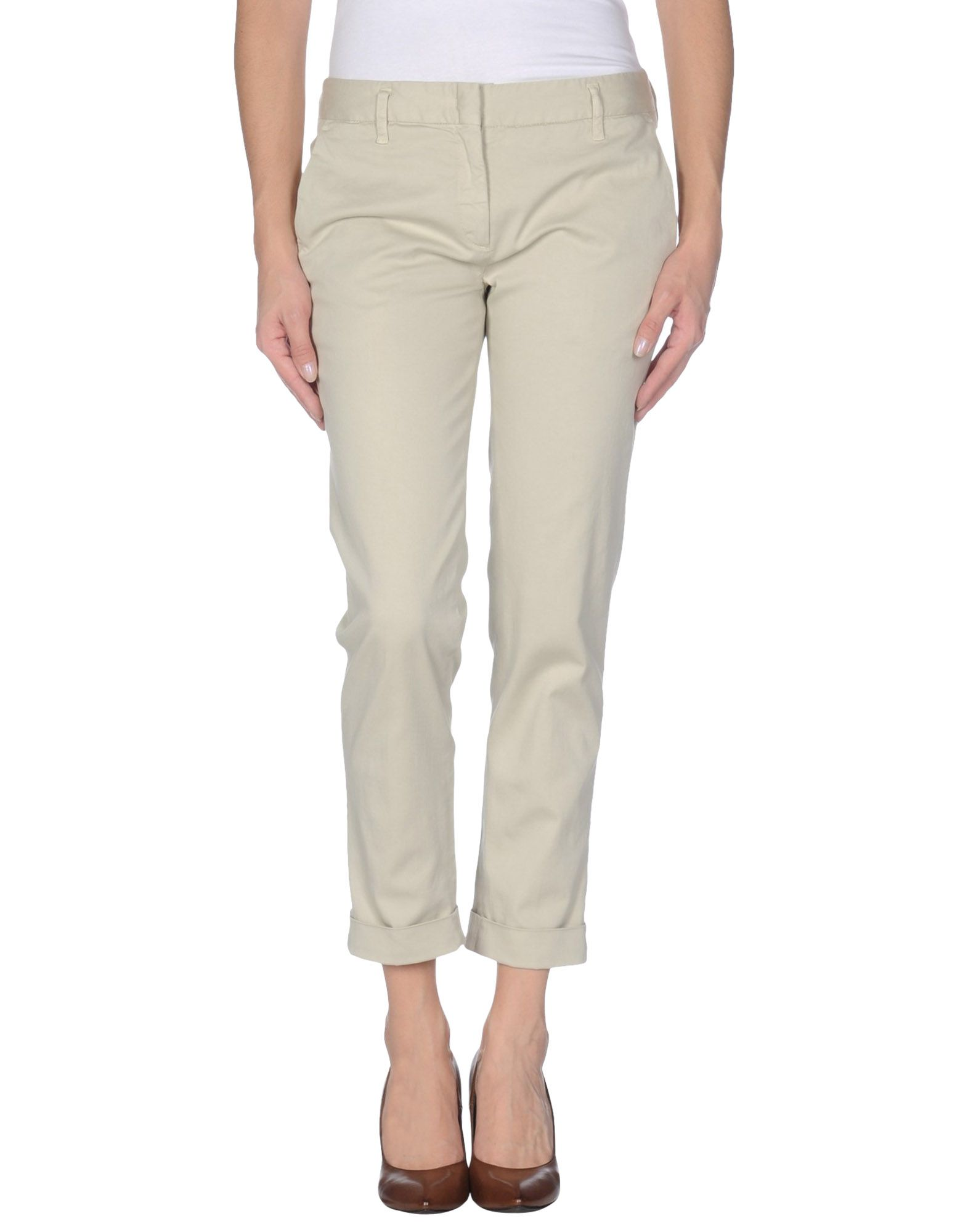 Wonderful Pants Pants Light Grey The Fifth Label You And Me Womens Marle Light