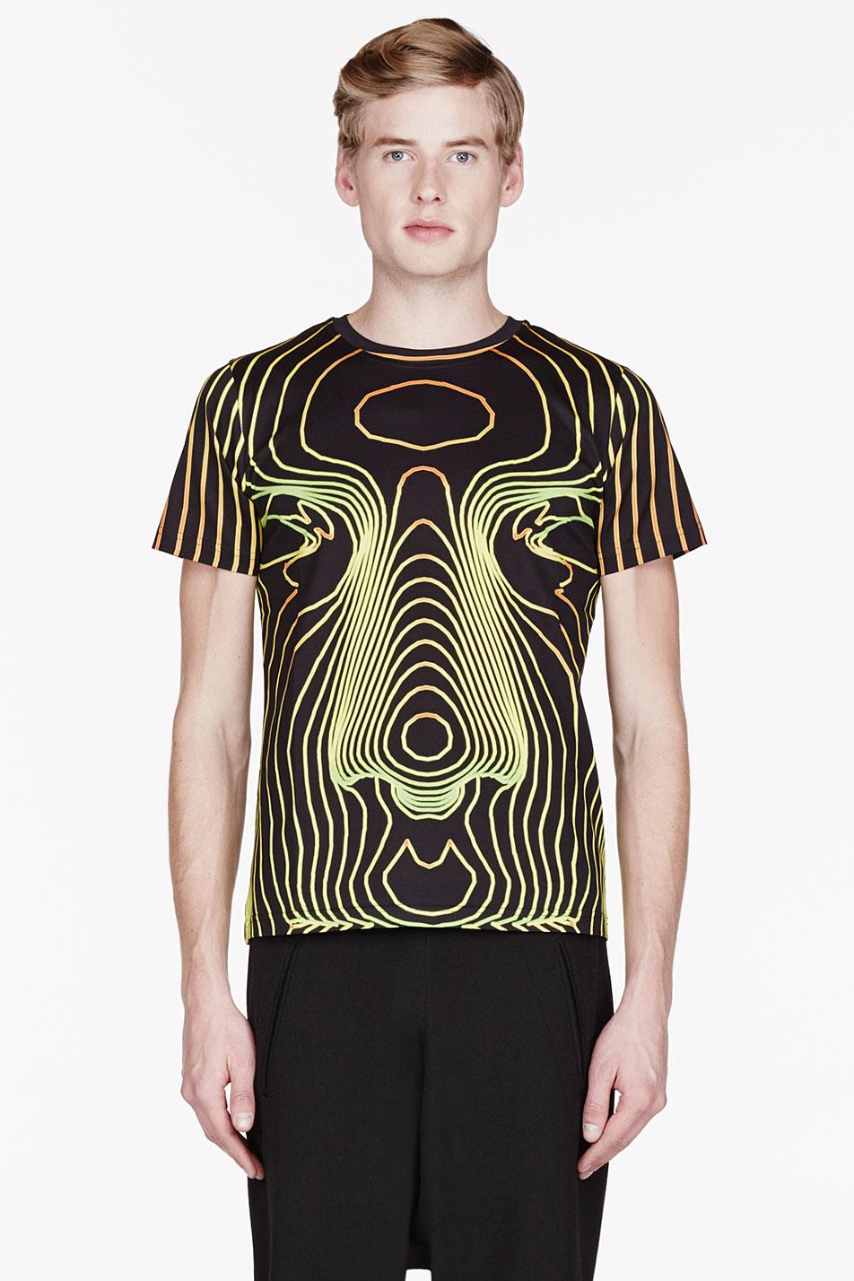 Christopher Kane Tee Shirt XTUA42B