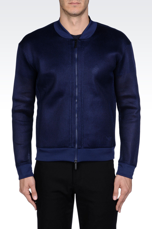 Dark Blue Jacket | Outdoor Jacket