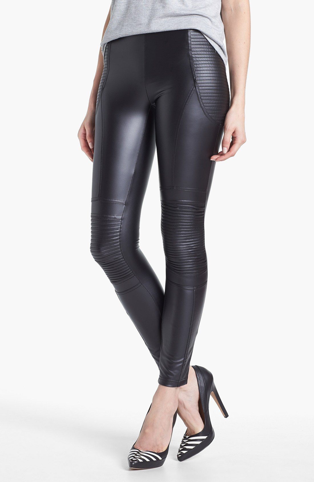 Shop eBay for great deals on Black Leather Leggings for Women. You'll find new or used products in Black Leather Leggings for Women on eBay. Free shipping on selected items.
