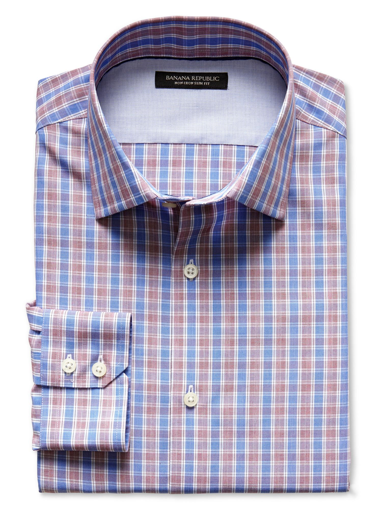 Find mens banana republic from a vast selection of Dress Shirts for Men. Get great deals on eBay!