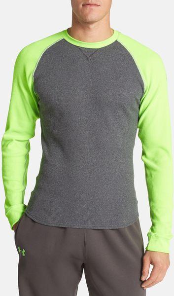 under armour men 39 s coldgear thermal t shirt