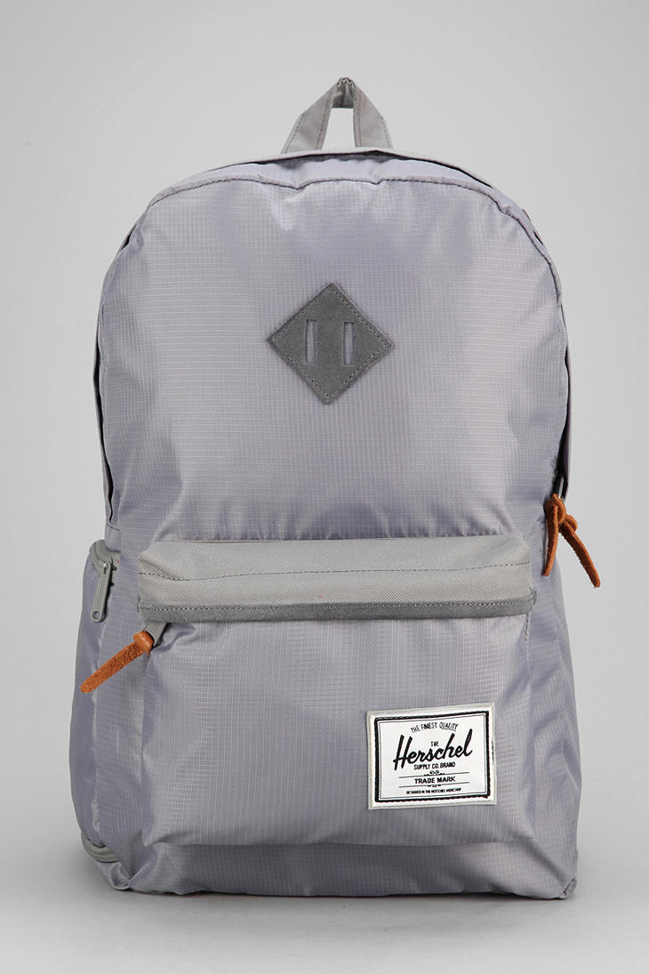 e205984ae5f Urban Outfitters New Balance X Herschel Supply Co Heritage Backpack ...