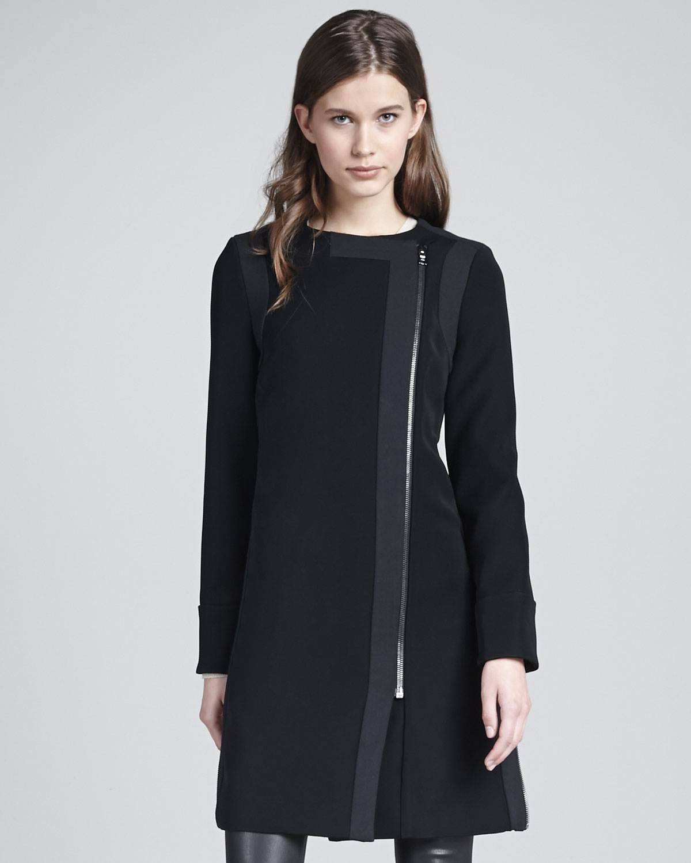 j brand florence coat - photo#3