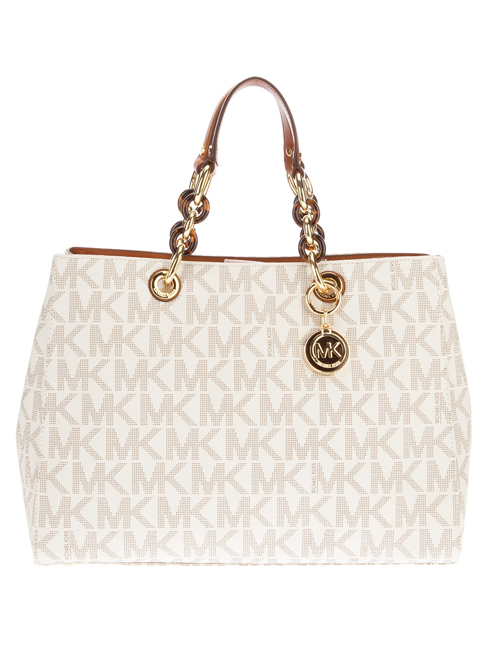 9c84ad3218e0 Gallery. Previously sold at: Farfetch · Women's Michael By Michael Kors  Cynthia