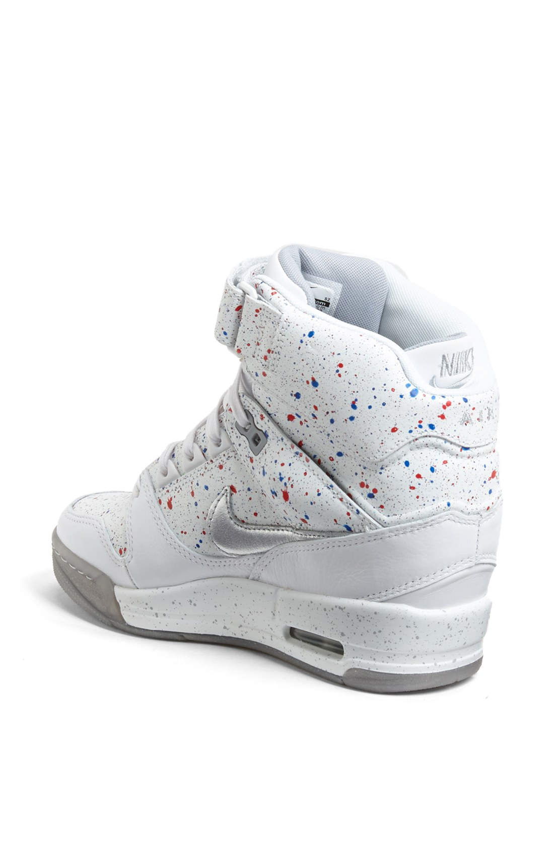 sneaker wedges nike white wwwpixsharkcom images