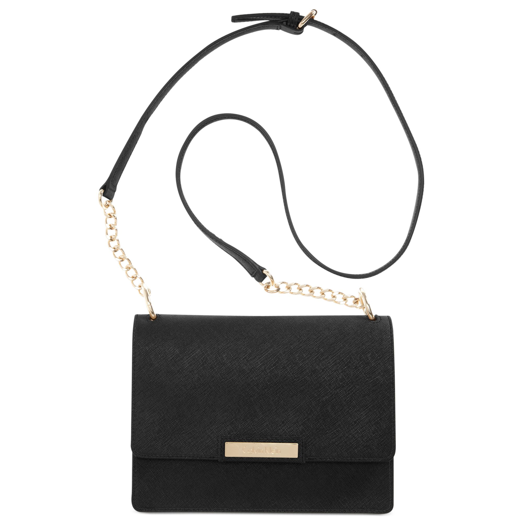 c235ee6d07 Gallery. Previously sold at  Macy s · Women s Calvin Klein Crossbody ...