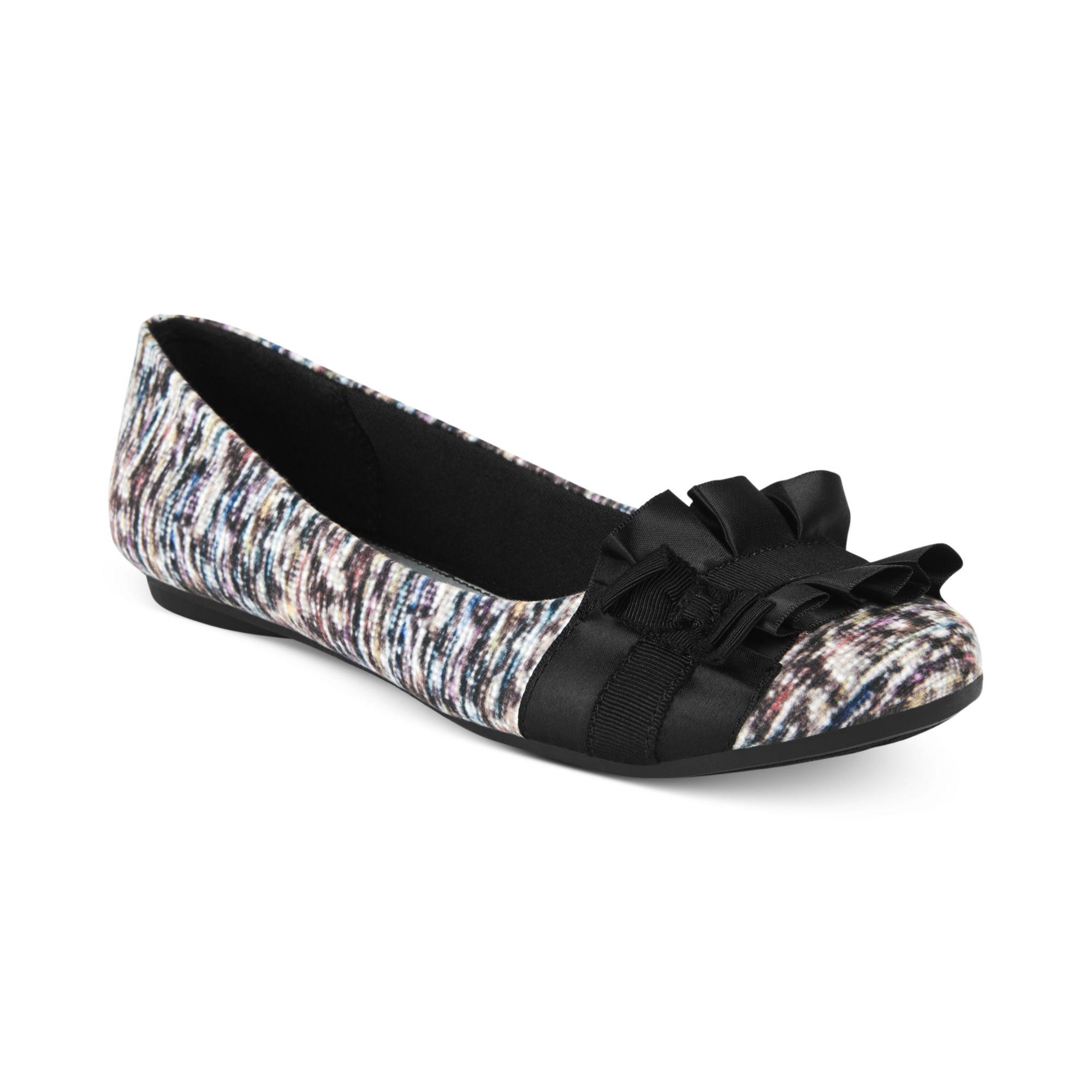 Fergalicious Shoes Alana Black