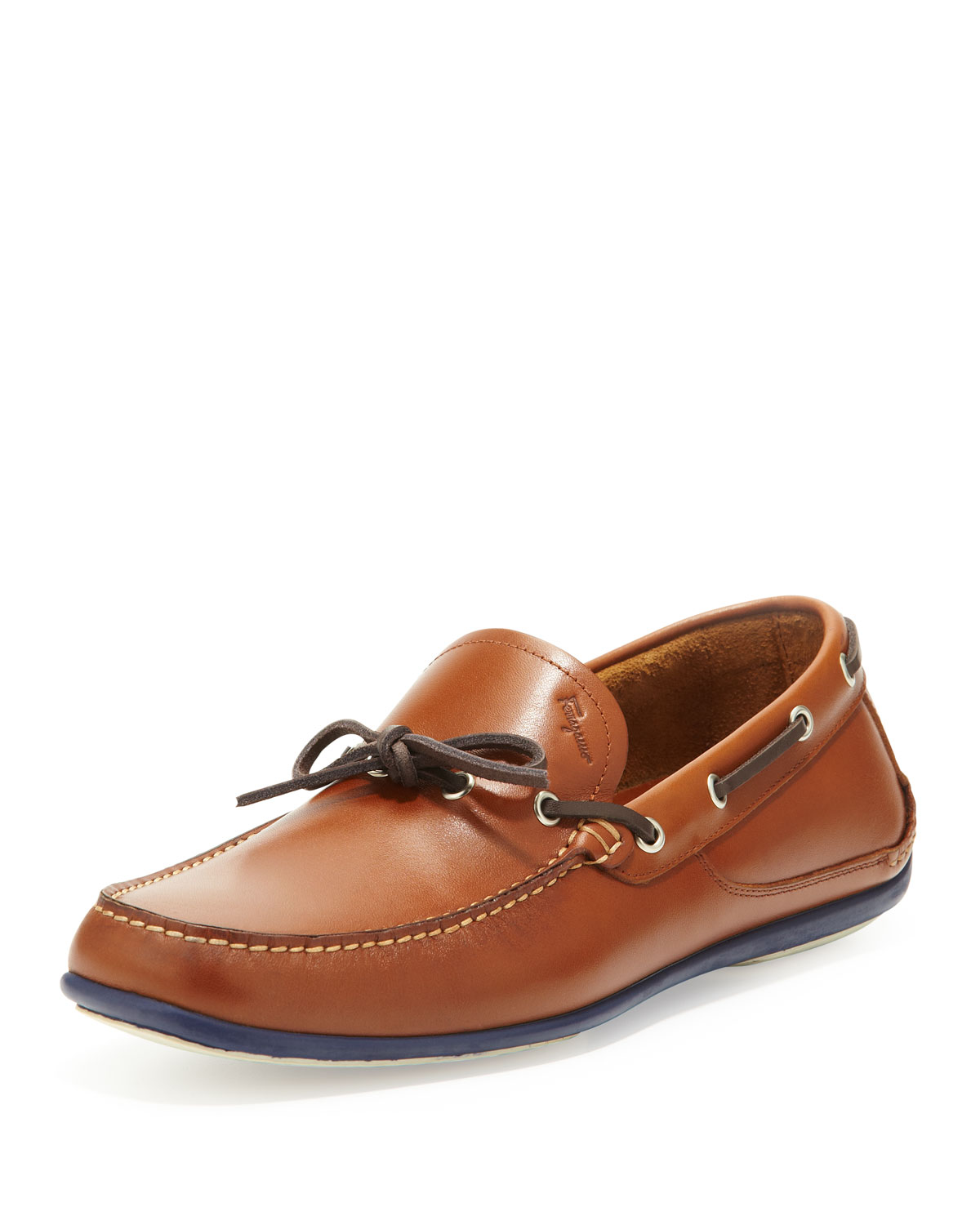 Men S Shoe With Toe Out
