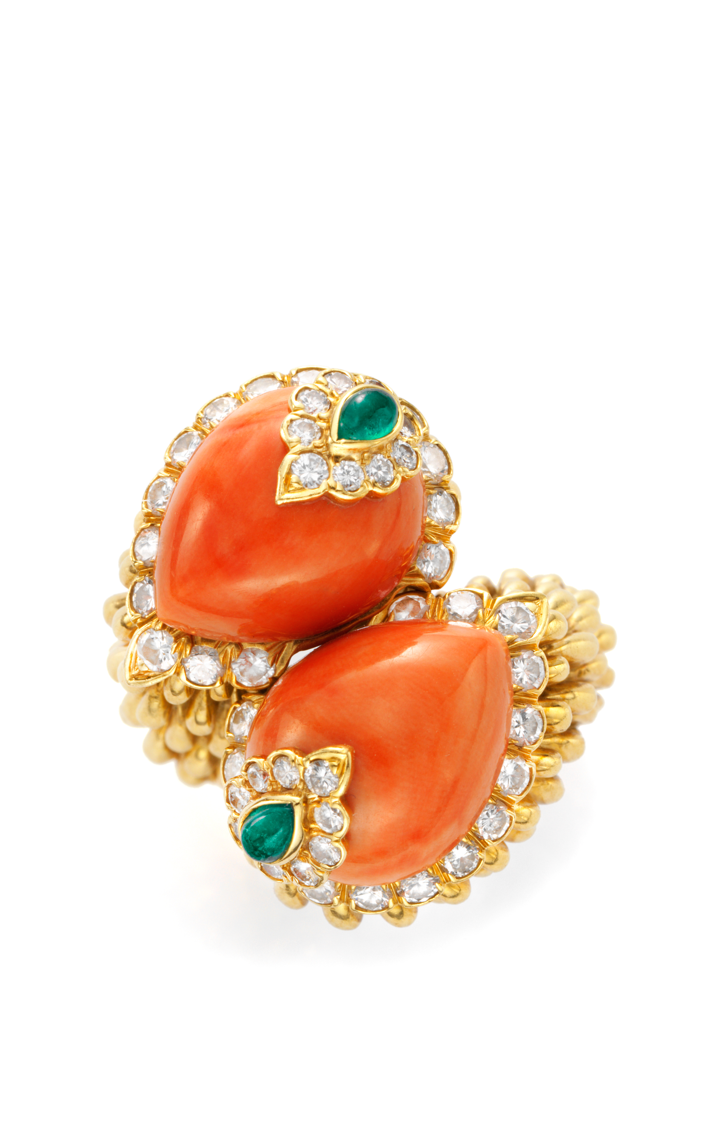 en jewellery and ecatalogue lot sotheby jewels for auctions tiffany schlumberger c s rings lr coral magnificent