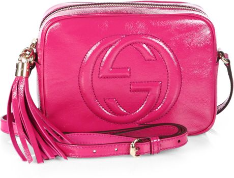 ee572f3499c5 Gucci Disco Bag Light Pink | Stanford Center for Opportunity Policy ...