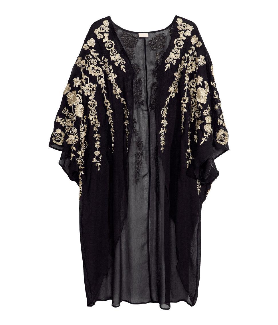 Search River Island. Black kimono sleeve wrap crop top. Quick view. Add to wishlist. £ £ Black stripe lace panel longline shirt. Quick view. Add to wishlist. £ £ Black stripe kimono sleeve top. Back to Top.