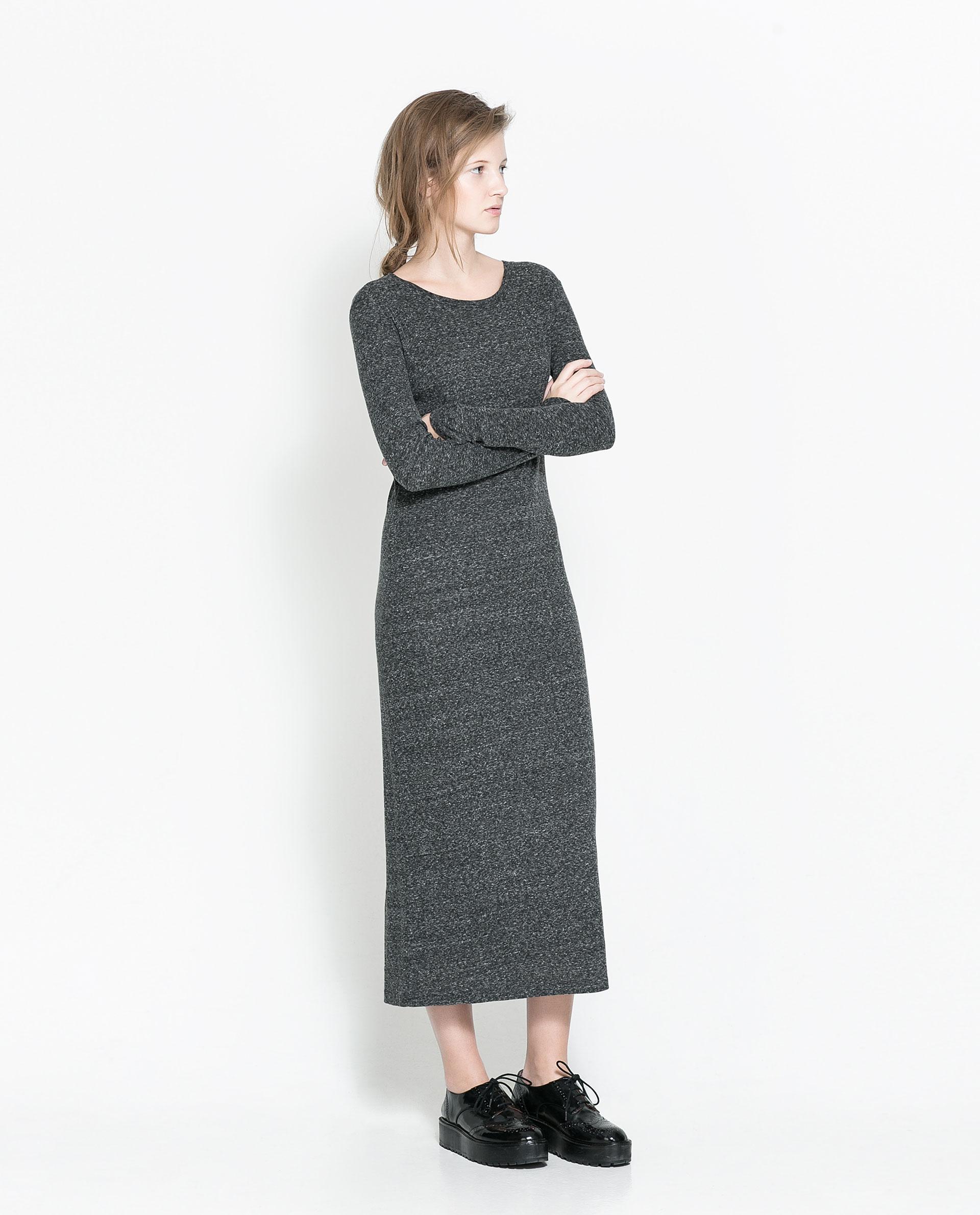 Charmant Zara Prom Kleid Bilder - Brautkleider Ideen ...