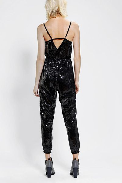 Jumpsuit Urban Outfitters Urban Outfitters Sparkle