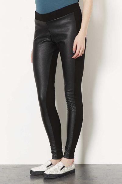 Affordable Maternity Leather Like Leggings Pants. Chicwe Women's Plus Size Stretch Solid Pull on Skinny Pants with PU Waist Trim - Casual and Work Pants Trousers. by Chicwe. $ $ 26 99 Prime. FREE Shipping on eligible orders. Some sizes/colors are Prime eligible. out of 5 stars