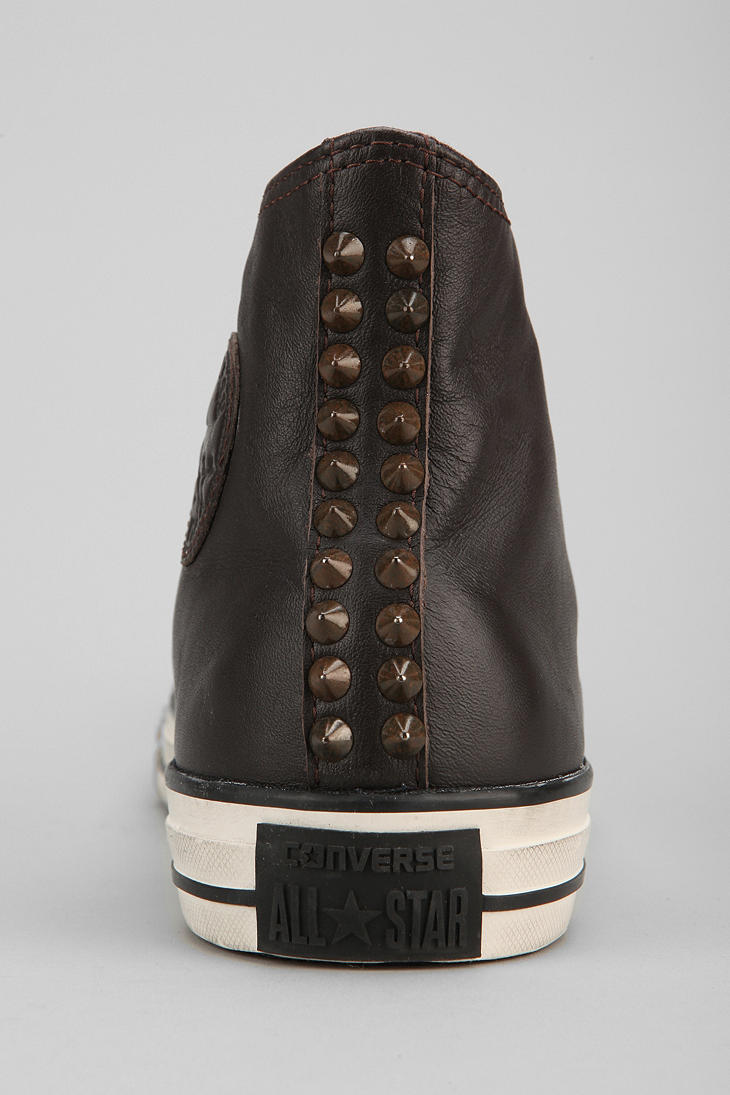 Urban Outfitters Converse Chuck Taylor All Star Studded