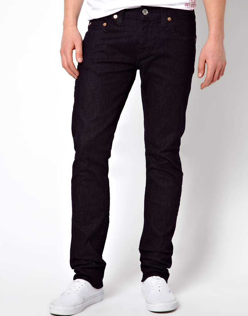 If you're a short, slim man, it's very difficult to find a pair of jeans that fits well and flatters your body type. Being short makes it hard to find jeans because almost all jeans will be too long.