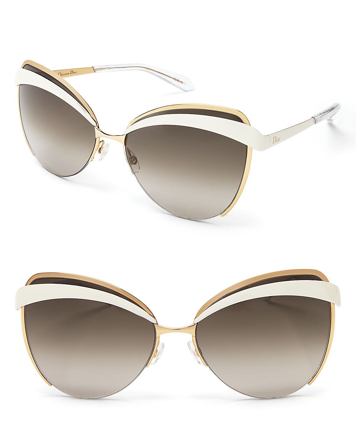 079fb67abdc2 Gallery. Previously sold at  Bloomingdale s · Women s Cat Eye Sunglasses ...