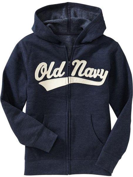 Old navy hoodies