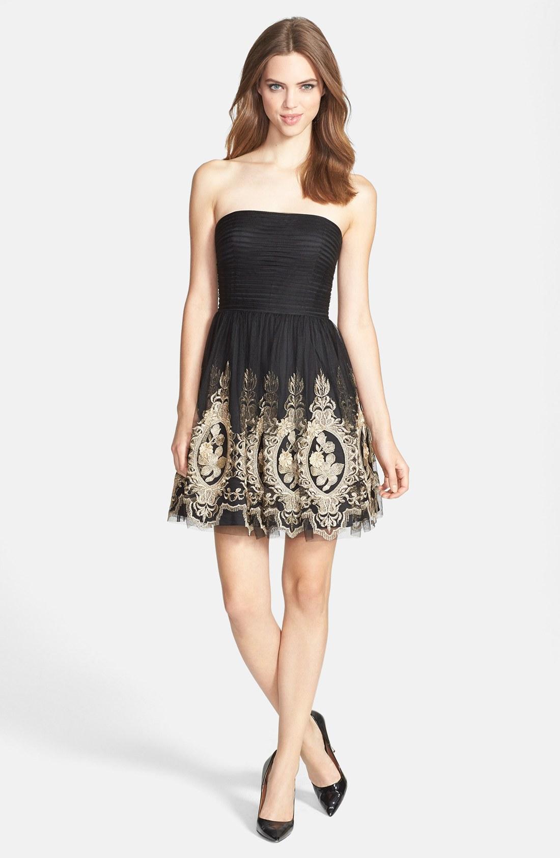 aidan-mattox-black-gold-metallic-embroidered-tulle-fit-flare-dress-product-1-14834934-677499636.jpeg